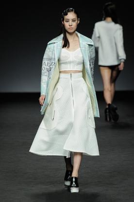 Kwak Hyunjoo Collection