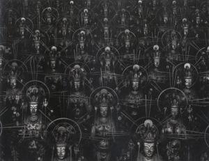 Sea of Buddha - Hiroshi Sugimoto
