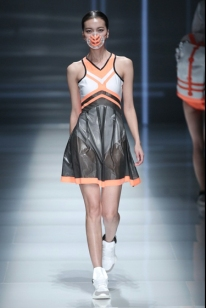 CFW/ QIAODAN Yin Peng