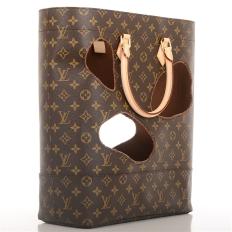 Rei Kawakubo x Louis Vuitton