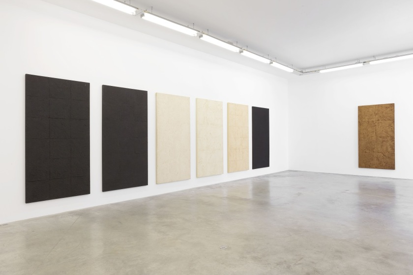 Chung Chang-Sup Courtesy Galerie Perrotin 2