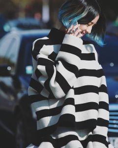 Irene Kim - crédit @ireneisgood