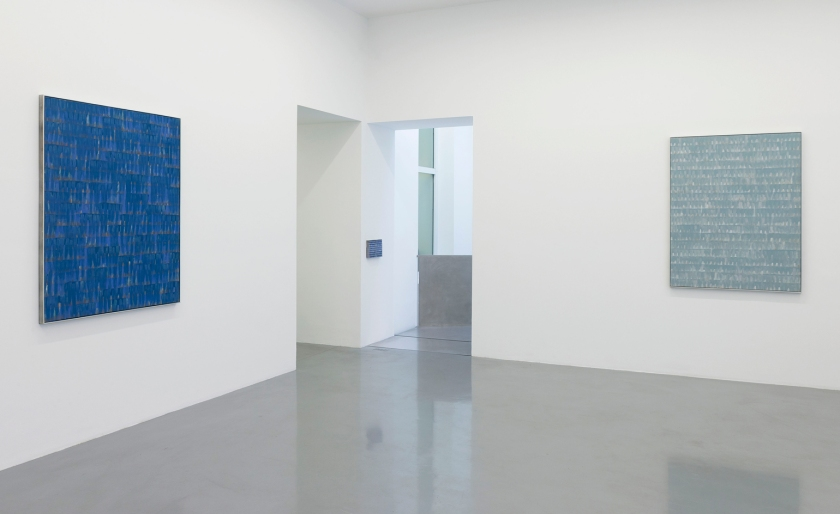View of the exhibition ORIGIN, Choi Myoung-Young, Coutesy of Galerie Perrotin, Photo Claire Dorn
