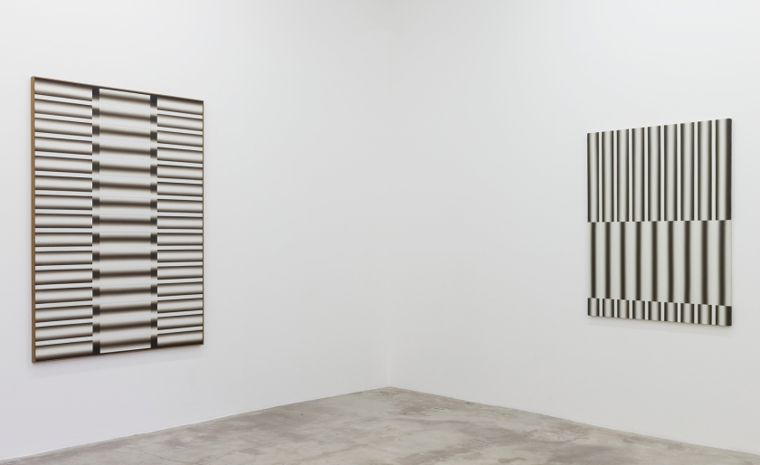View of the exhibition ORIGIN, Lee Seung-Jio, Courtesy of Galerie Perrotin, Photo Claire Dorn